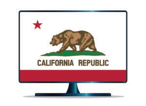 California obtaining ccpa compliance