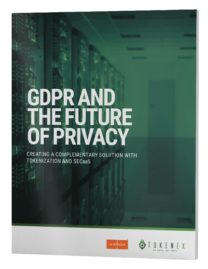 GDPR and the Future of Privacy