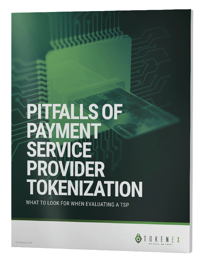 Pitfalls of Payment Service Provider Tokenization