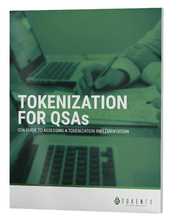 Tokenization for QSAs