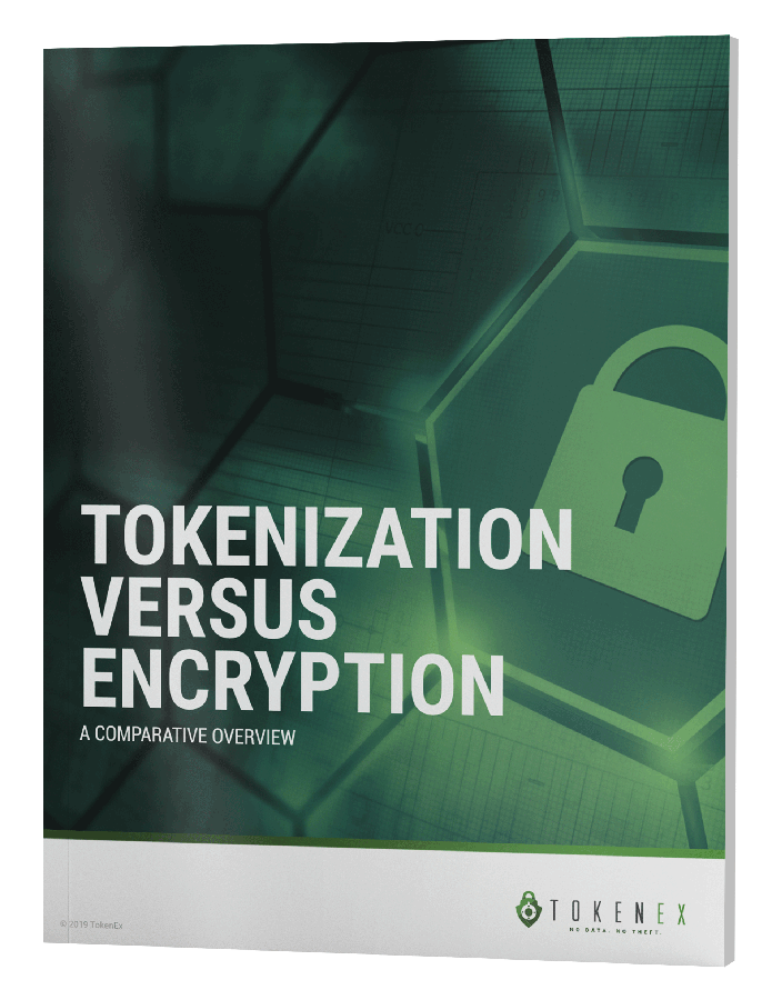 Tokenization vs. Encryption