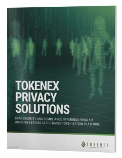 TokenEx Privacy Solutions