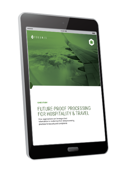Future-Proof Processing for Hospitality & Travel