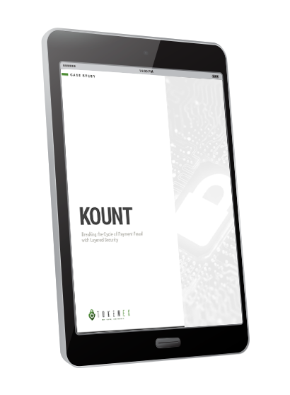 Kount - Breaking the cycle of payment fraud with layered security
