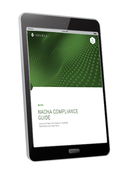 Nacha Compliance Guide