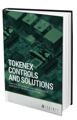 TokenEx Controls and Solutions